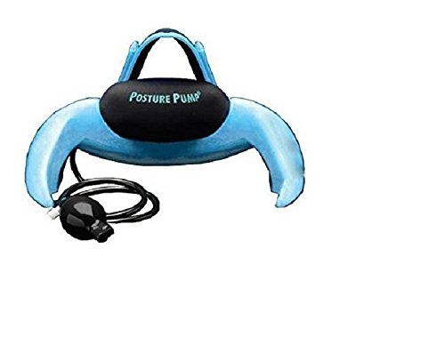 Posture Pump 1100 Cervical Disc Hydrator Traction Device