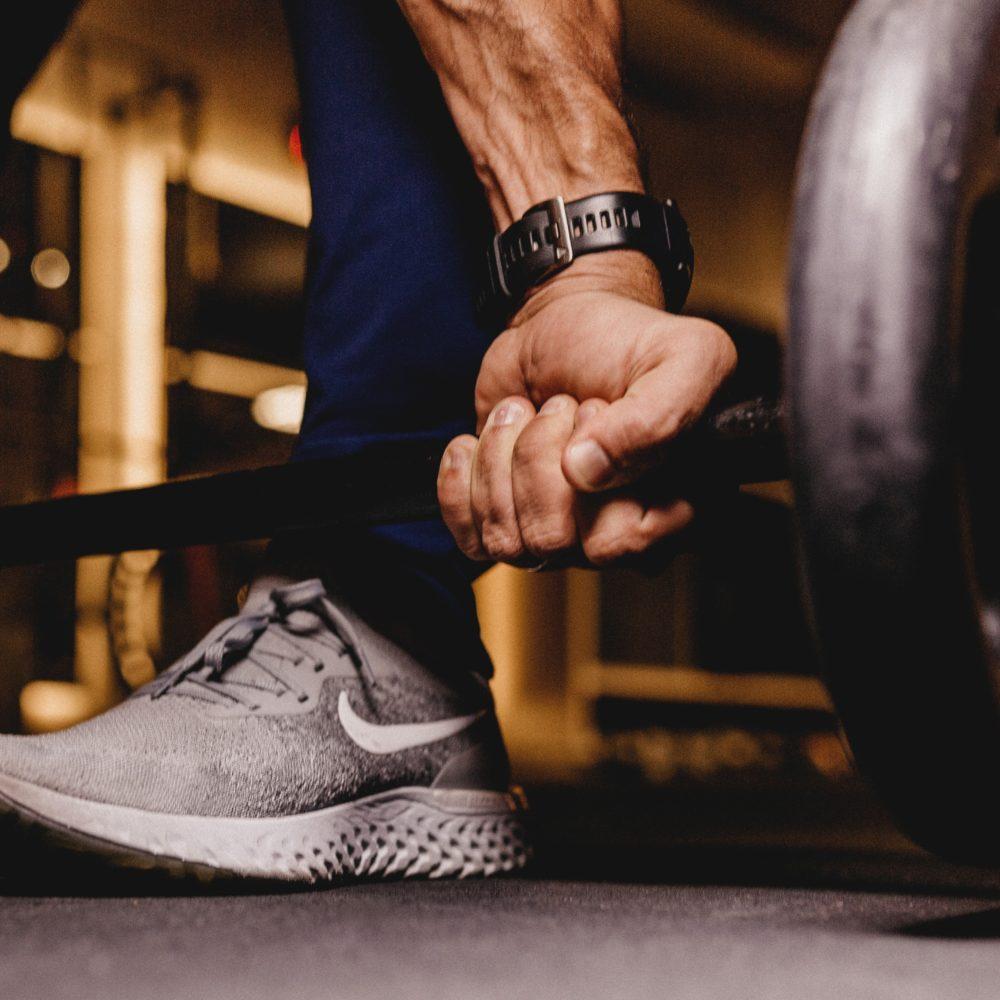 best mens workout shoes 2019