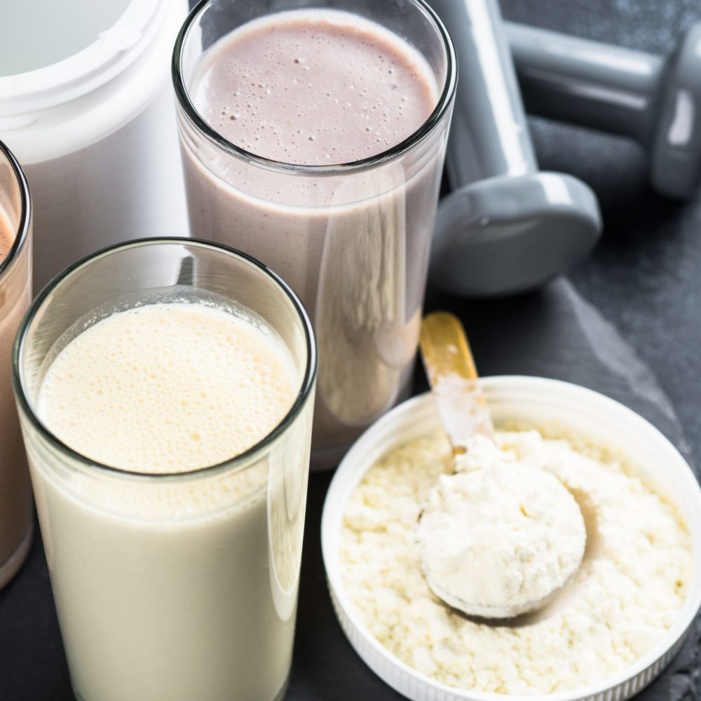Best Meal Replacement Drinks - Homemade